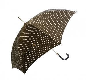 パソッティ 傘 かさ レディース ホワイトドット柄 Style 16