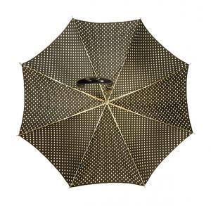 No.3 傘 かさ レディース ホワイトドット柄 Style 16