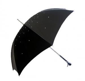 No.2 傘 かさ レディース ブラック アンブレラ Style 185N