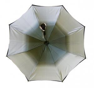 No.4 傘 かさ レディース ブラック アンブレラ Style 185N