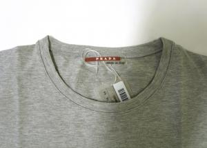 No.3 スポーツ レディス Tシャツ (GRIGIO) XSサイズ