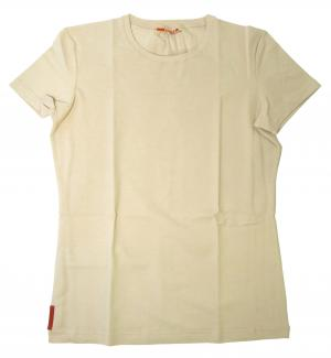 プラダ スポーツ レディス Tシャツ (OPALINE)