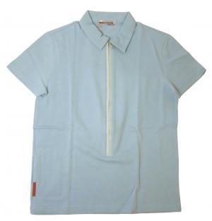 プラダ <アウトレット>ポロシャツ Tシャツ レディース プラダ スポーツ ブルー