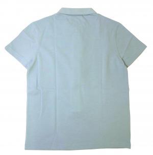 No.2 <アウトレット>ポロシャツ Tシャツ レディース プラダ スポーツ ブルー