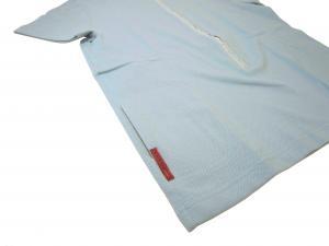 No.6 <アウトレット>ポロシャツ Tシャツ レディース プラダ スポーツ ブルー