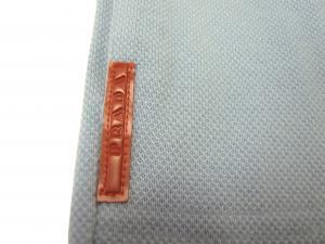 No.8 <アウトレット>ポロシャツ Tシャツ レディース プラダ スポーツ ブルー