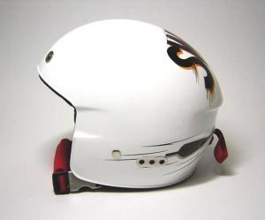 プラダ ヘルメット スノーボード スキー スノボ スケート スケートボード Mサイズ
