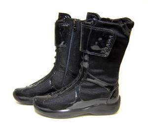 No.2 靴  レディス  ブーツ 35.5(日本サイズ約22.5cm)