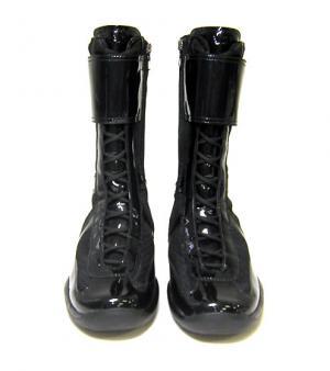 No.4 靴  レディス  ブーツ 35.5(日本サイズ約22.5cm)