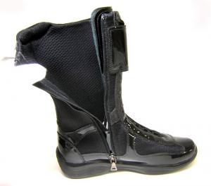 No.6 靴  レディス  ブーツ 35.5(日本サイズ約22.5cm)