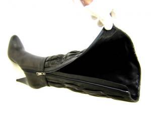 No.6 靴  レディス ロングブーツ