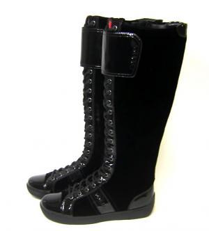 No.2 ロングブーツ 靴 レディス 36.5(日本サイズ約23.5cm)