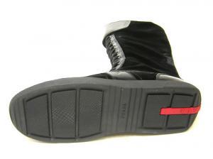 No.6 ロングブーツ 靴 レディス 36.5(日本サイズ約23.5cm)