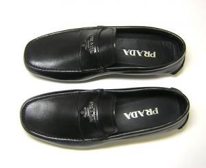 No.2 レザー シューズ 靴 メンズ (ブラック) 6(日本サイズ約25cm)