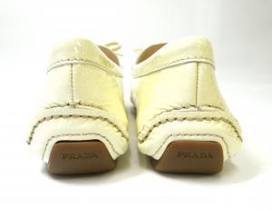 No.5 靴 レディース レザーシューズ (36サイズ) 約23cm