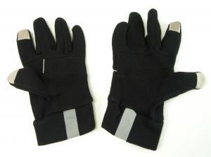 No.3 手袋 メンズ LXLサイズ スマホ対応 ニットグローブ