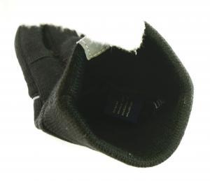 No.4 手袋 メンズ LXLサイズ スマホ対応 ニットグローブ