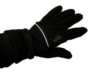 No.6 手袋 メンズ LXLサイズ スマホ対応 ニットグローブ