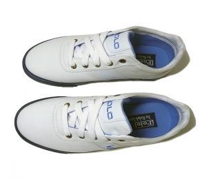No.2 靴 メンズ キャンバススニーカー