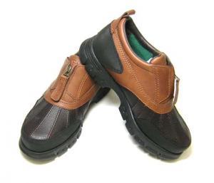ラルフ ローレン 靴 シューズ メンズ アウトドア  10.5(日本サイズ約28.5cm) (タン/ブライヤーウッド)