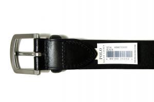 No.4 ベルト メンズ レザー (ブラック)36インチ(90cm)