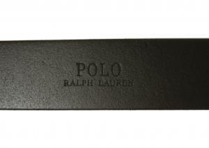 No.4 ベルト メンズ レザー (ブラック) 32インチ(80cm)