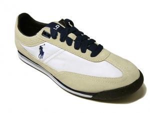 No.6 スニーカー メンズ 靴 (ホワイト)