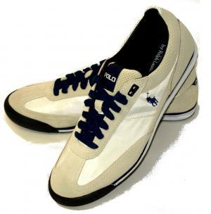No.7 スニーカー メンズ 靴 (ホワイト)
