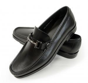 No.2 靴 メンズ レザー MORRICE(ブラック) 8(日本サイズ約26.5cm)