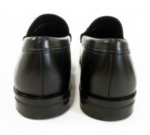 No.4 靴 メンズ レザー MORRICE(ブラック) 8(日本サイズ約26.5cm)