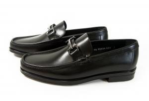 No.5 靴 メンズ レザー MORRICE(ブラック) 8(日本サイズ約26.5cm)