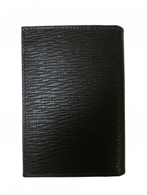 No.2 <訳あり・アウトレット>カードケース パスケース(ブラック)