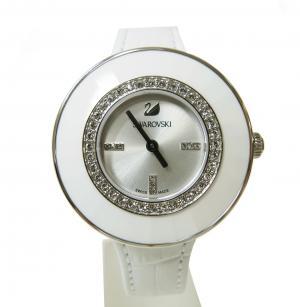 スワロフスキー 時計 ウォッチ Octea Dressy White オクテア