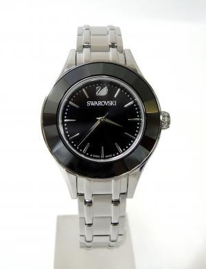 スワロフスキー 時計 ウォッチ Alegria アレグリア ブラック