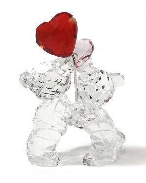 No.2 クリスベア Krisベア Heart Balloons ハートバルーン