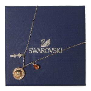 スワロフスキー ペンダント ネックレス Zodiac 星座 射手座 いて座 Sagittarius