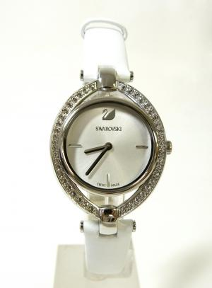 スワロフスキー 時計 ウォッチ ステラ Stella ホワイト