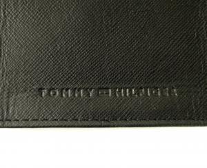 No.6 名刺入れ カードケース メンズ DUBLIN(ブラック)