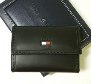 No.2 キーケース 6連 メンズ (ブラック)HIGHLAND
