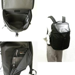No.6 リュック バックパック ALPHA BRAVO WILLOW BACKPACK ウィロー