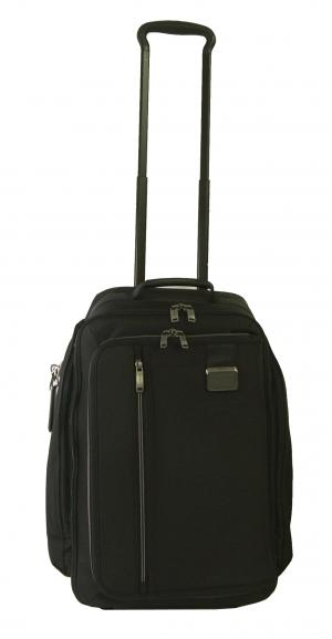 トゥミ キャリーバッグ  リュック スーツケース ウィールド・バックパック MERGE