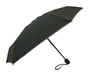 トゥミ 折りたたみ傘 傘 メンズ ワンタッチ ブラック sm アンブレラ