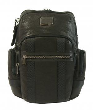 繝医ぇ繝� 繝ェ繝・繝�繧ッ 繝舌ャ繧ッ繝代ャ繧ッ BRAVO LEATHER NATHAN Backpack