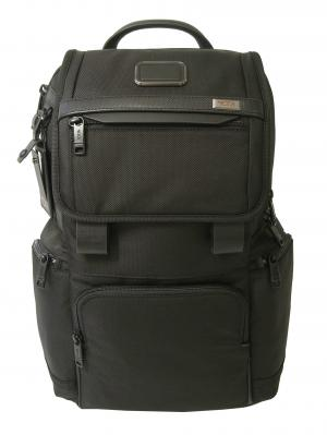 トゥミ リュック バックパック フラップ ALPHA 3 BRAVO Flap Backpack
