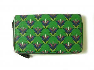 No.2 長財布 Large Zip-Around Wallet リストレット *大きめサイズ