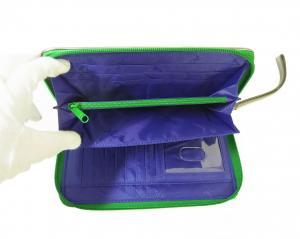 No.5 長財布 Large Zip-Around Wallet リストレット *大きめサイズ