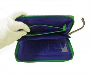No.6 長財布 Large Zip-Around Wallet リストレット *大きめサイズ