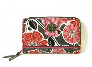 ヴェラ・ブラッドリー財布