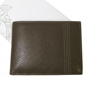 ジャンニヴェルサーチ 財布 メンズ 二つ折 ヴェルサーチコレクション ソフトカーフ