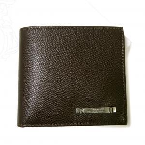 ジャンニヴェルサーチ 財布 札入れ  *小銭入れ無し メンズ ヴェルサーチコレクション